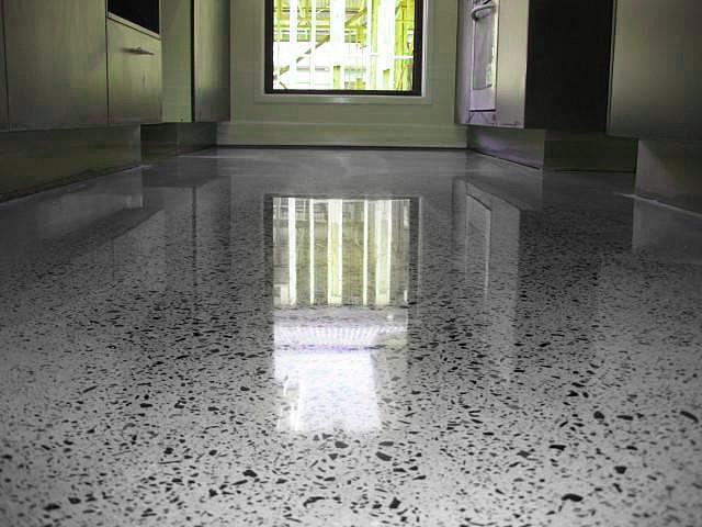 Литиевый упрочнитель бетонного пола